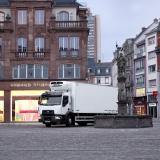 Renault Trucks D Wide for refrigerated transport