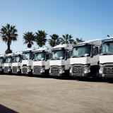 Driving your fleet and energy management