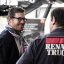 Renault Trucks service with a smile