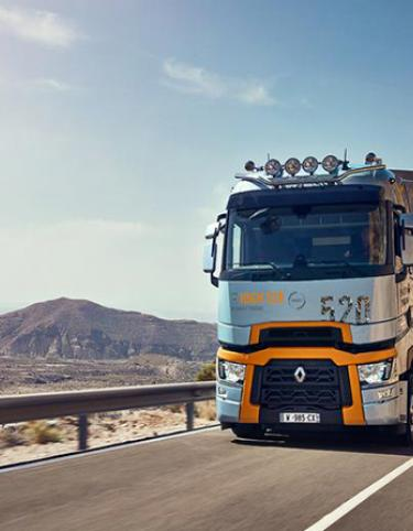 Renault Trucks T High 2020